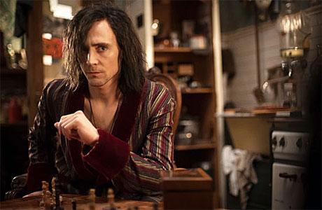 Tom Hiddleston mirroring my concern at this movie